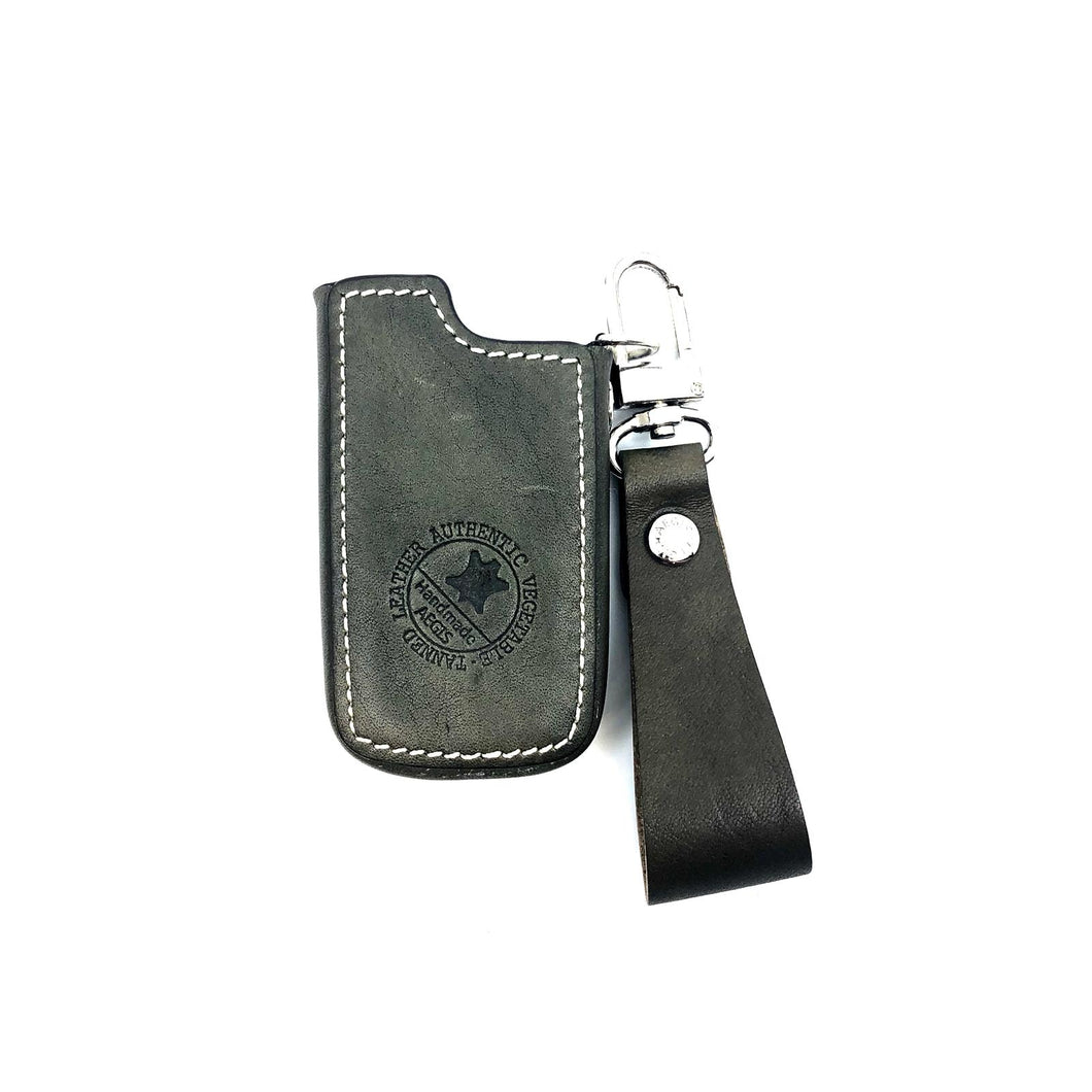 Aegis Car Key Holder - Ritz Type - TY-1 - Olive