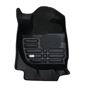 MATTERS 5D Car Mat - Volkswagen Golf MK7 (Black)