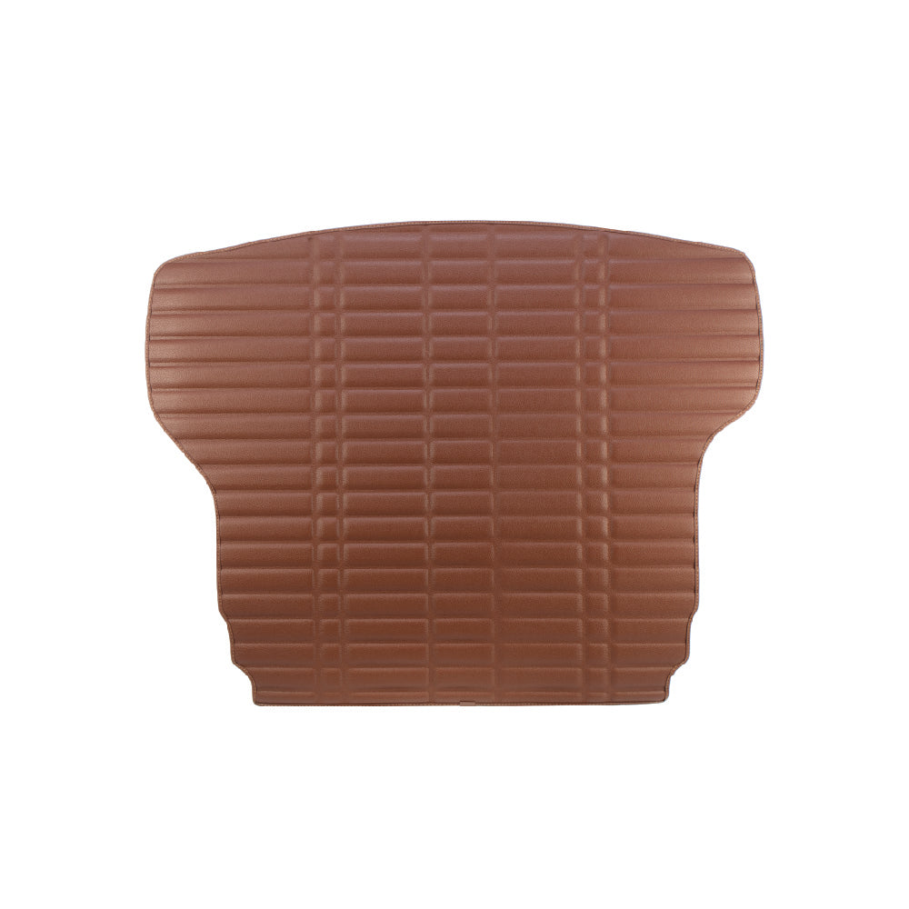 Boot Mat - Hyundai I30 Wagon (Brown)