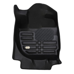 MATTERS 5D Car Mat - KIA Carens (Black) (RP)