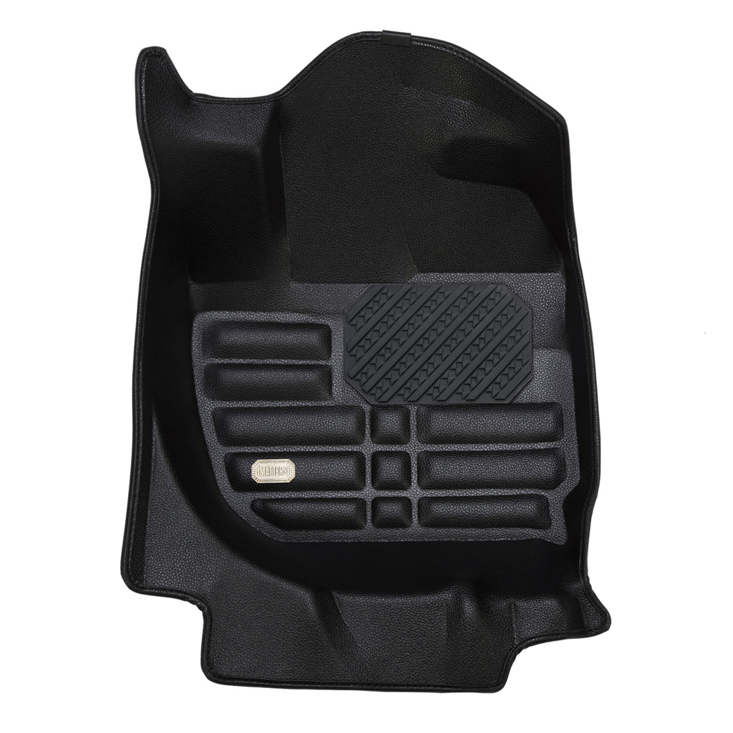 MATTERS 5D Car Mat - Honda Civic FD 2010 (Black)