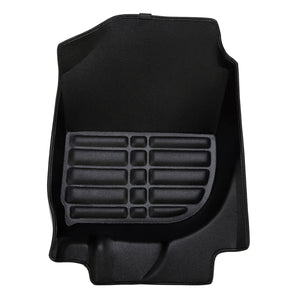 MATTERS 5D Car Mat - Mazda 2 (Black) (2012 to Present)