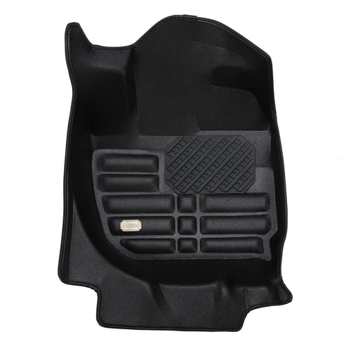 MATTERS 5D Car Mat - BMW 1 Series (Black)