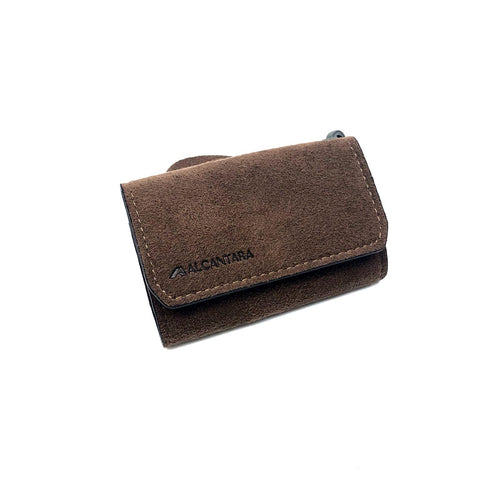 AEGIS Zen Alcantara Key Case for Universal - Brown