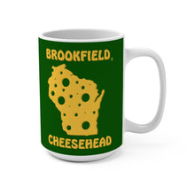 Load image into Gallery viewer, BROOKFIELD Mug 15oz