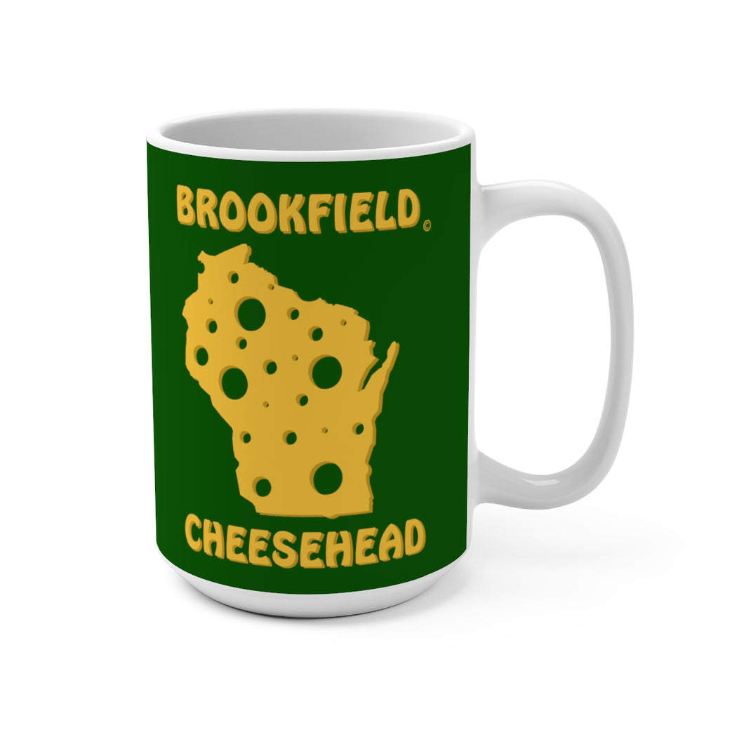 BROOKFIELD Mug 15oz