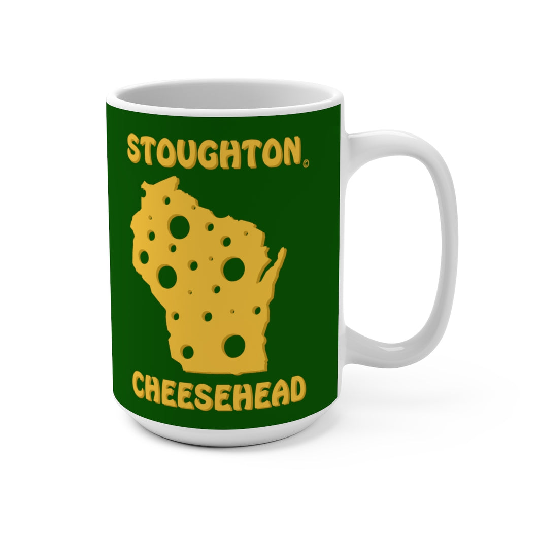 STOUGHTON Mug 15oz