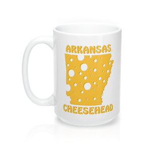 ARKANSAS Mug 15oz
