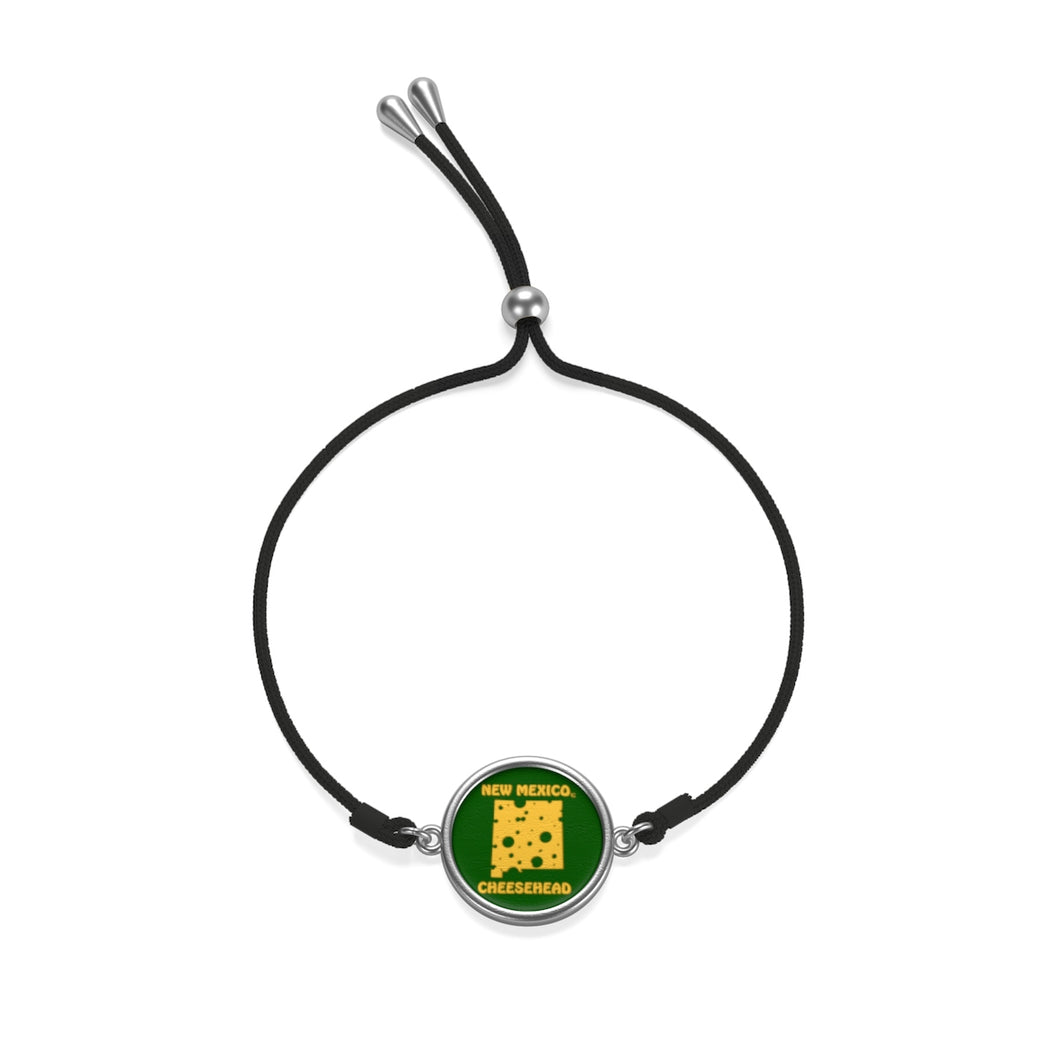 NEW MEXICO Cord Bracelet ( GREEN )