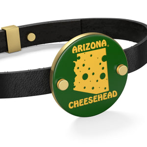 ARIZONA Leather Bracelet