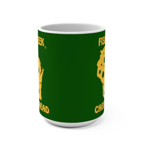 FISH CREEK Mug 15oz