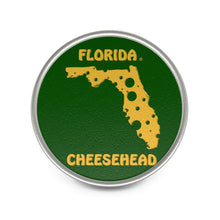 Load image into Gallery viewer, FLORIDA Metal Pin