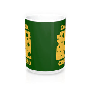COLORADO Mug 15oz