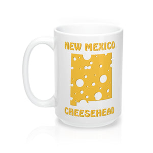NEW MEXICO Mug 15oz