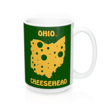Load image into Gallery viewer, OHIO Mug 15oz
