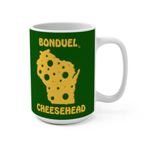 Load image into Gallery viewer, BONDUEL  Mug 15oz