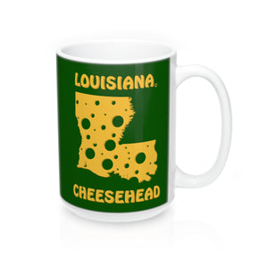 LOUISIANA Mug 15oz