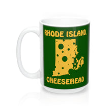 Load image into Gallery viewer, RHODE ISLAND Mug 15oz