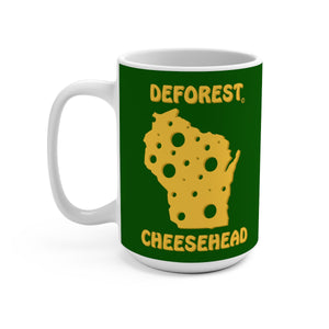 DEFOREST Mug 15oz