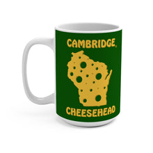 Load image into Gallery viewer, CAMBRIDGE Mug 15oz