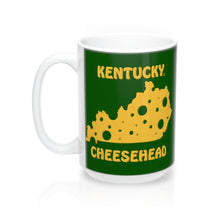 Load image into Gallery viewer, KENTUCKY Mug 15oz
