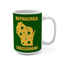 Load image into Gallery viewer, ROTHSCHILD Mug 15oz