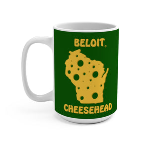 BELOIT Mug 15oz