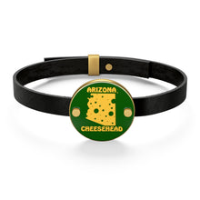 Load image into Gallery viewer, ARIZONA Leather Bracelet