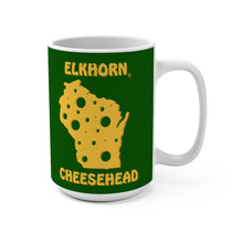 Load image into Gallery viewer, ELKHORN Mug 15oz