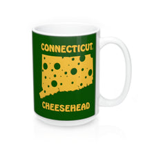 Load image into Gallery viewer, CONNECTICUT Mug 15oz