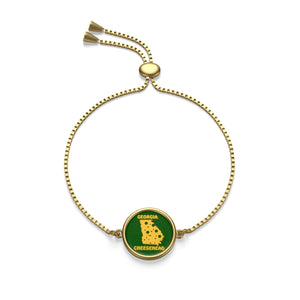 GEORGIA Box Chain Bracelet