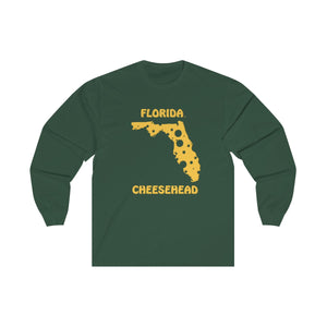 FLORIDA Unisex Long Sleeve Tee