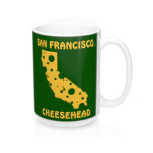 Load image into Gallery viewer, SAN FRANCISCO Mug 15oz