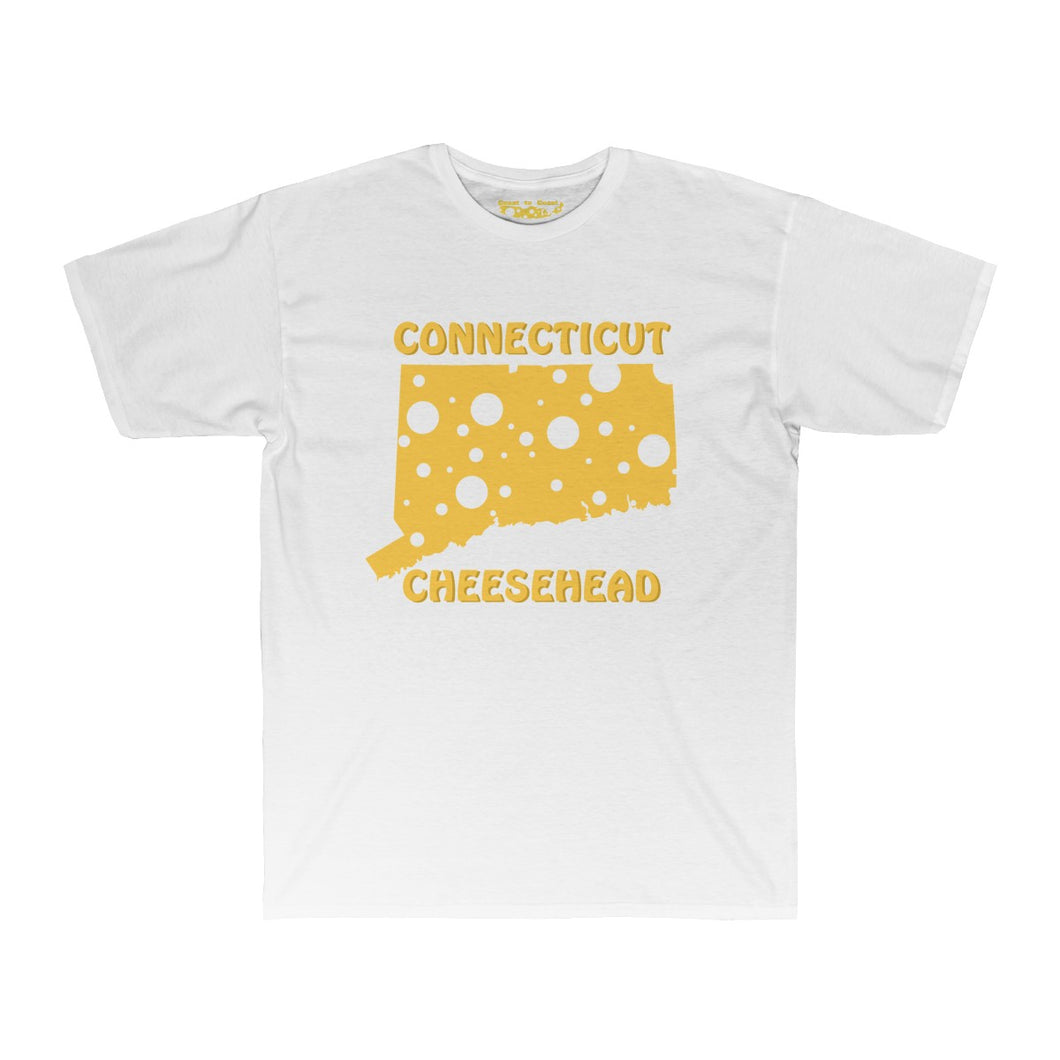 CONNECTICUT Men's Surf Tee