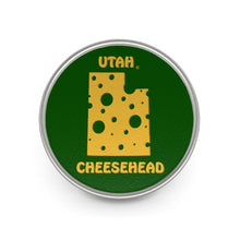 Load image into Gallery viewer, UTAH Metal Pin