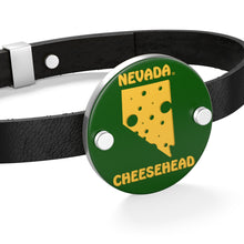Load image into Gallery viewer, NEVADA Leather Bracelet
