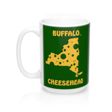Load image into Gallery viewer, BUFFALO Mug 15oz