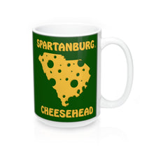 Load image into Gallery viewer, SPARTANBURG Mug 15oz