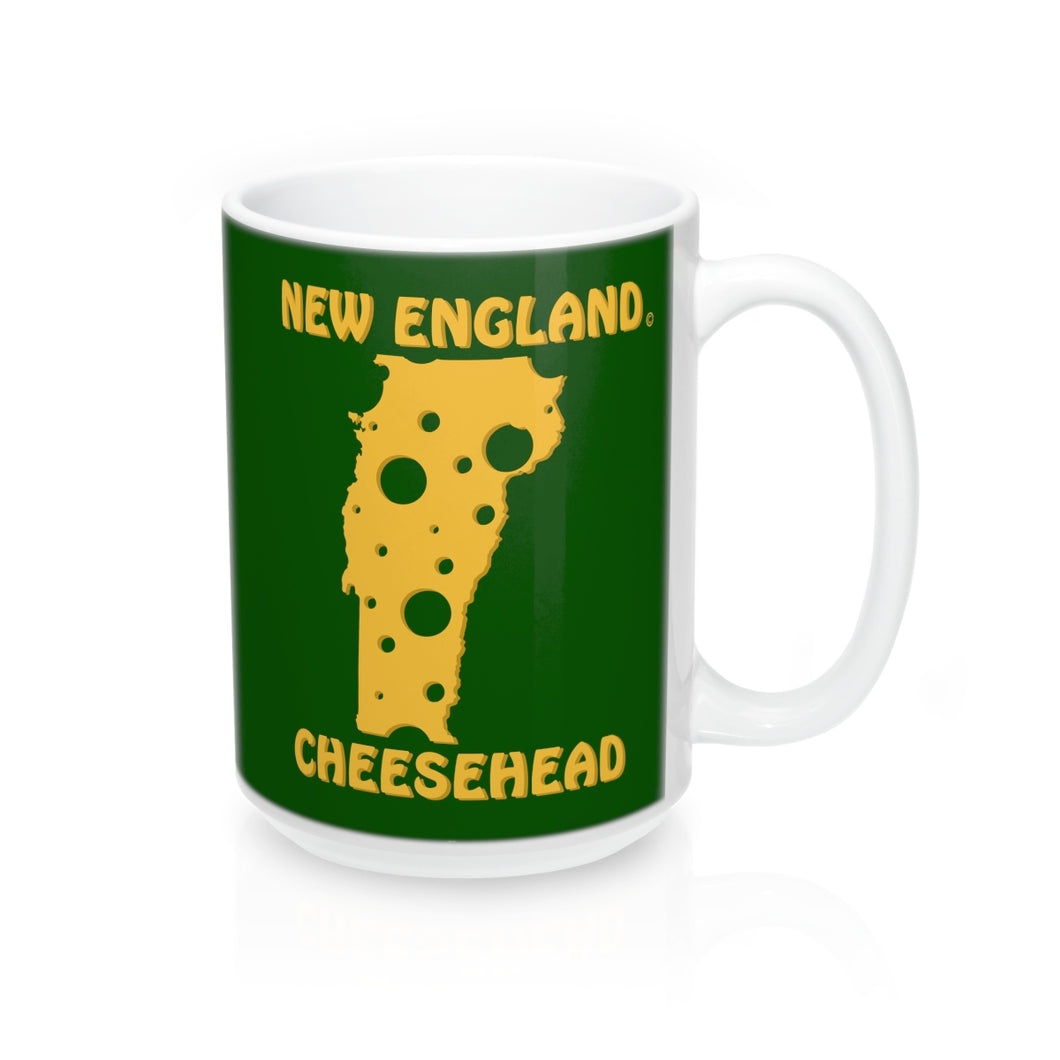 NEW ENGLAND Mug 15oz