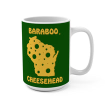 Load image into Gallery viewer, BARABOO Mug 15oz