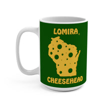 Load image into Gallery viewer, LOMIRA Mug 15oz