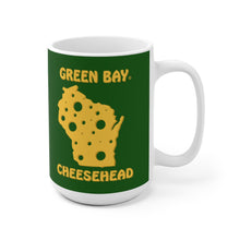 Load image into Gallery viewer, GREEN BAY Mug 15oz