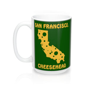 SAN FRANCISCO Mug 15oz