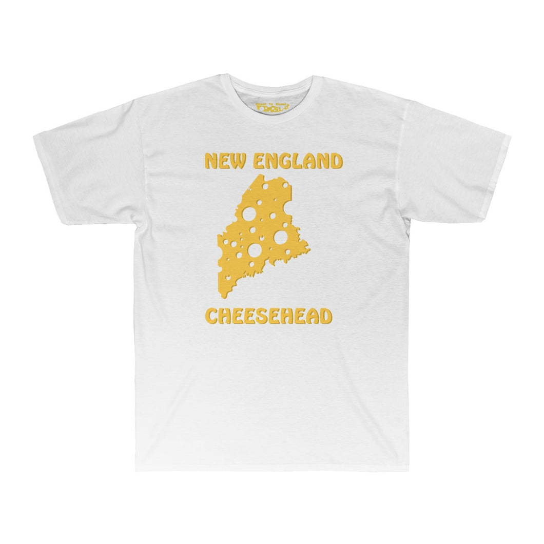 NEW ENGLAND Men's Surf Tee