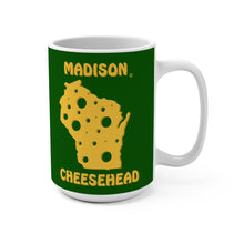 Load image into Gallery viewer, MADISON Mug 15oz