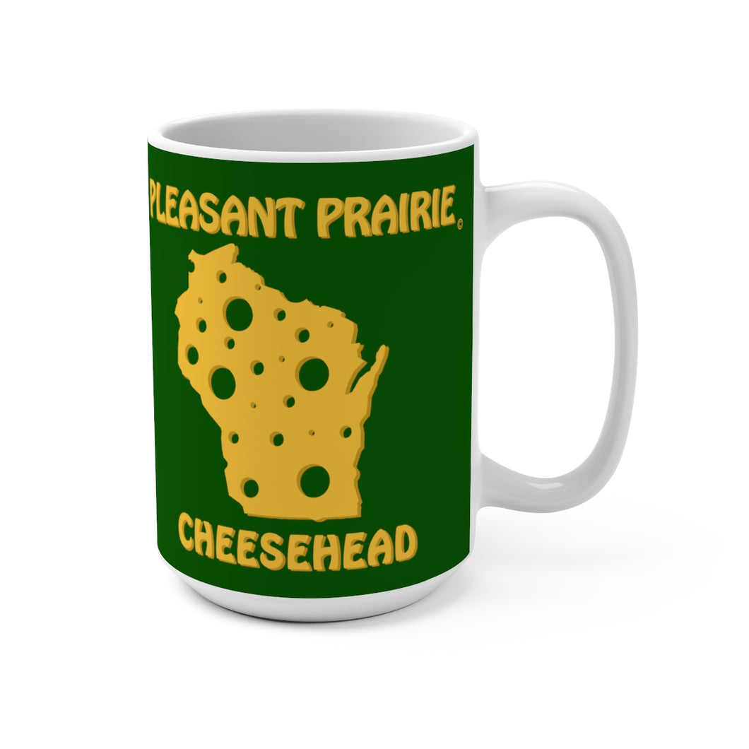 PLEASANT PRAIRIE Mug 15oz