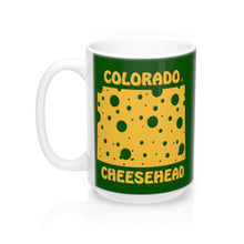 Load image into Gallery viewer, COLORADO Mug 15oz