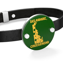 Load image into Gallery viewer, DELAWARE Leather Bracelet