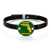 Load image into Gallery viewer, FLORIDA Leather Bracelet