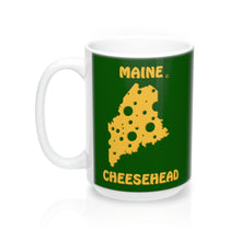 Load image into Gallery viewer, MAINE Mug 15oz